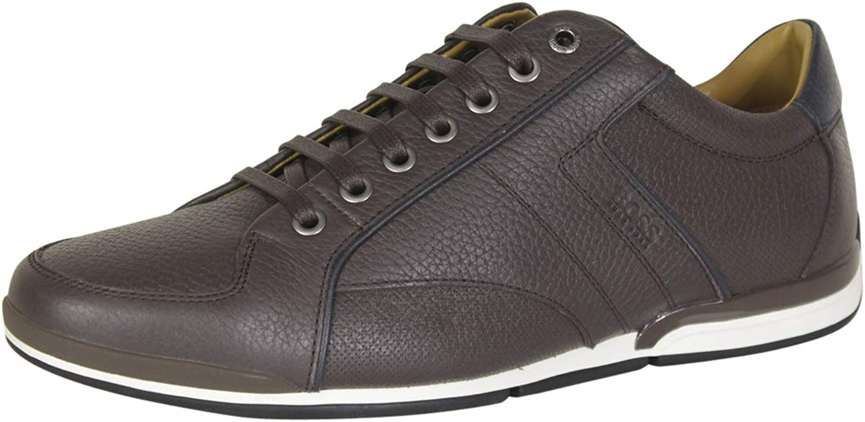 Hugo Boss Men Saturn_Lowp_tbpf Sneakers shoes