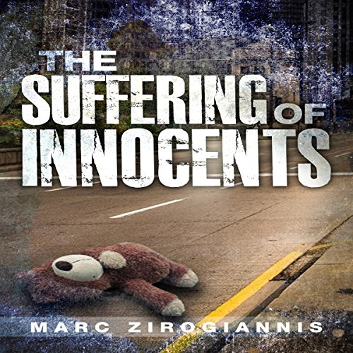 The Suffering of Innocents audiobook cover art
