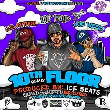 10thFloor (DJ Red Remix)
