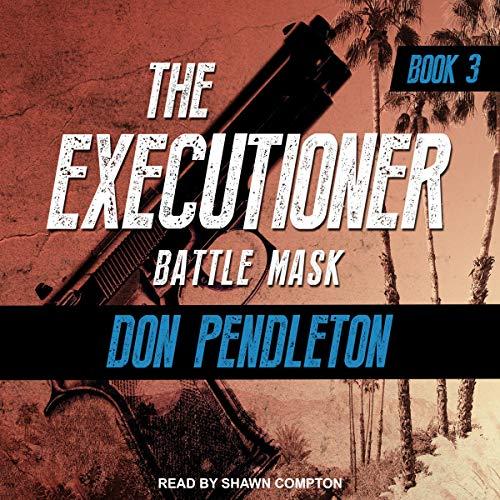 Page de couverture de Battle Mask