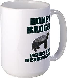 Best honey badger mug Reviews