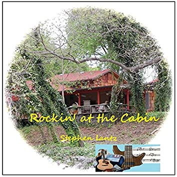 Rockin' at the Cabin - Single