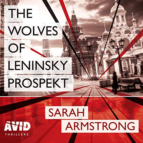 The Wolves of Leninsky Prospekt cover art