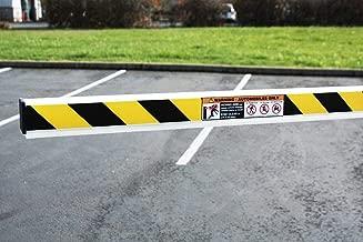 parking gate arm