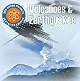 3rd Grade Science: Volcanoes & Earthquakes | Textbook Edition (English Edition)