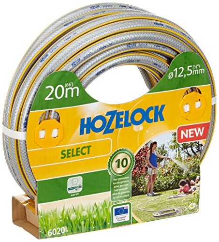 Hozelock 20 m Select slang (12,5 mm diameter.)