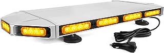 Emergency Warning Strobe Light Bar, YITAMOTOR 28.7