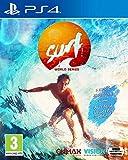 Surf World Series PS4 - PlayStation 4