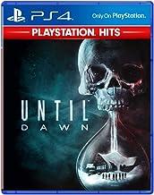 Sony Until Dawn PlayStationHits, PS4