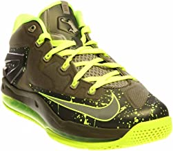 Nike max Lebron XI Low Mens Basketball Trainers 642849 Sneakers Shoes