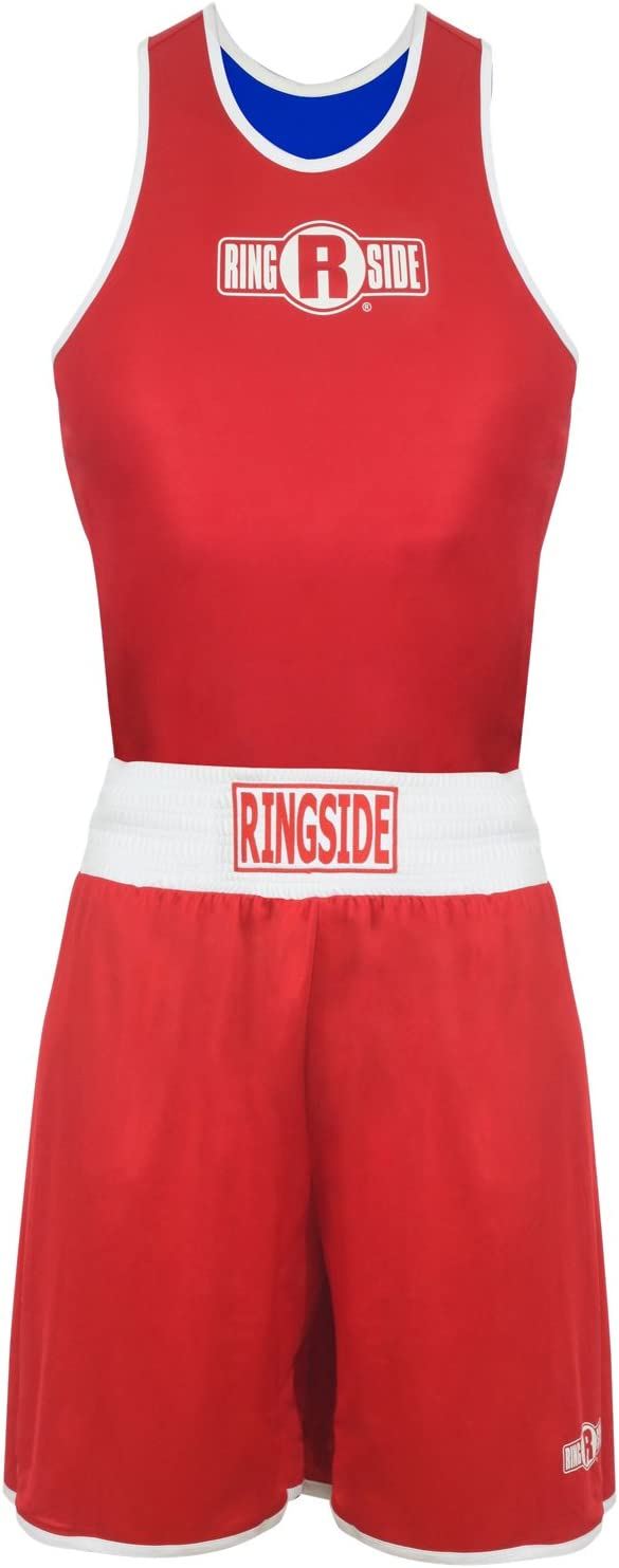 Ringside Sale item Youth Max 90% OFF Reversible Outfit Competition