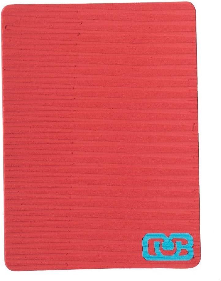 DB Skimboards Super Cush Eva Foam Cheap EV Red Pack Traction 12
