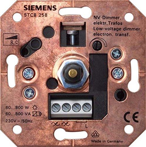 Siemens 5TC8258 - Dimmer