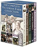 The Complete Victorian Farm Collection Boxed Set [DVD] [Region2] Requires a Multi Region Player