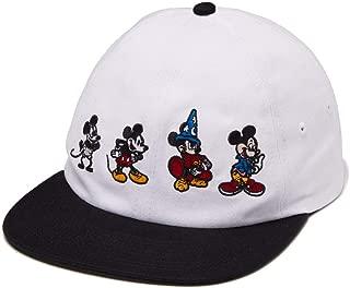 x Disney Through The Ages Strapback