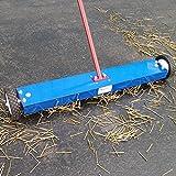 32'W Magnet P.I. Floor Sweeper