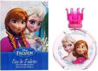 Disney Frozen by Disney for Kids - 3.4 oz EDT Spray