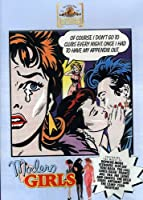 Modern Girls (1986) [DVD]