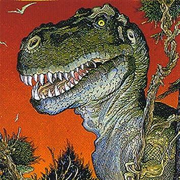 The Dinosaur Album