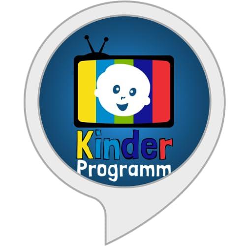 Kinderprogramm: Kinderfernsehen sehen und hören