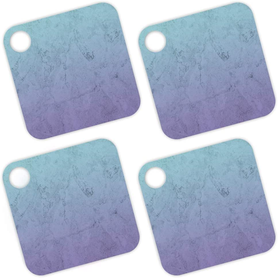 MightySkins Skin for Tile half Mate 2020 4 Pack Marble Gradient - Genuine Free Shipping