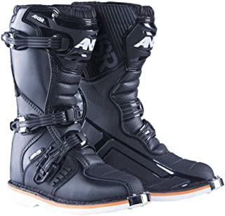 Answer 2018 Youth AR-1 Race Boots (5) (BOYS)