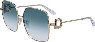 FERRAGAMO Sunglasses SF243SR-741-5915
