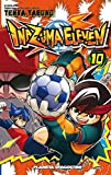 Inazuma Eleven nº 10/10 (Manga Kodomo)