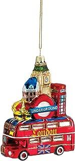 Best christmas tree ornaments london Reviews