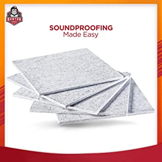 outdoor soundproof panels