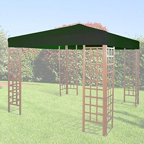 Jardines del Rey 38059 Tela de Repuesto para Carpa, Beige.