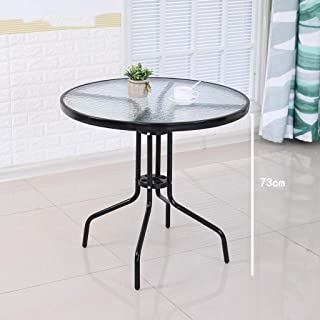 Amazon.fr : NYDZ - Tables basses / Tables : Jardin