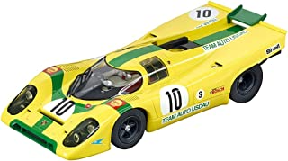Carrera 23843 Porsche 917K Team Auto Usdau #10 Digital 124 Slot Car Racing Vehicle 1:24 Scale