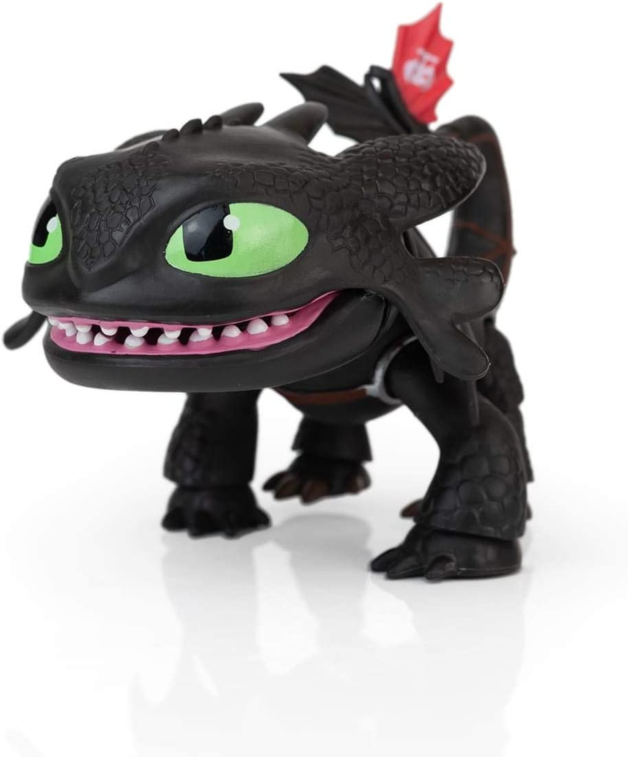 Large special price !! sale How to Train Your Dragon 6