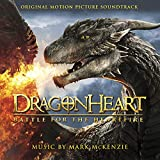 Dragonheart: Battle for the Heartfire (Original Motion Picture Soundtrack)