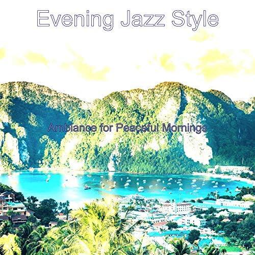 Evening Jazz Style