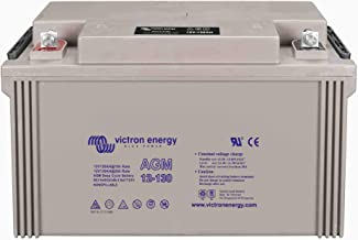 Victron Energy BAT412121084 Deep-Cycle-Batterien 130 Ah