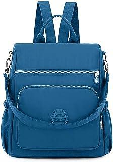 KANFAR Anti-theft backpack Women's Shoulder Bag Waterproof nylon backpack Leisure Backpack Student shoulder bag