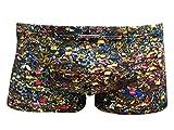 (オラフベンツ)OLAF BENZ RED1483 Pont Neuf Minipants ローライズボクサーパンツ S
