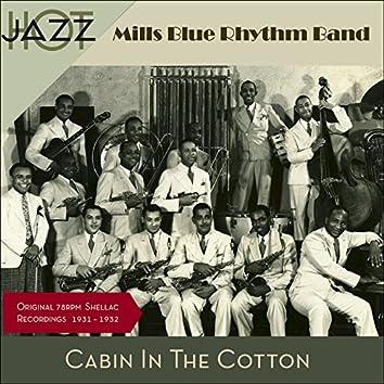Cabin In The Cotton (Original Recordings 1931 - 1932)