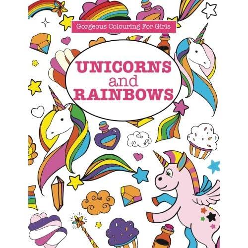 Girls Coloring Books: Amazon.co.uk