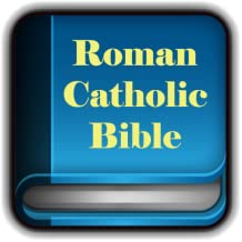 Roman Catholic Bible Free for Kindle Fire
