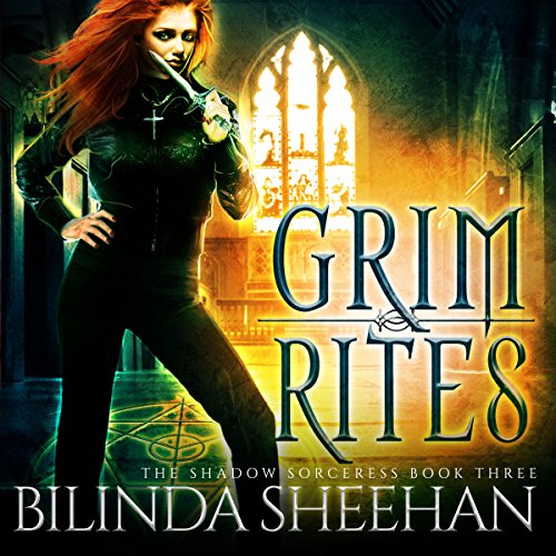 Grim Rites cover art