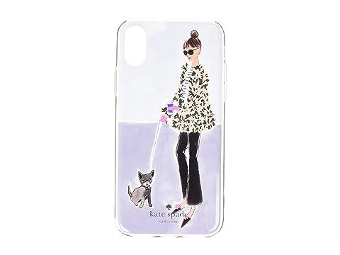 Kate Spade New York Brooklynite Phone Case for iPhone® X2