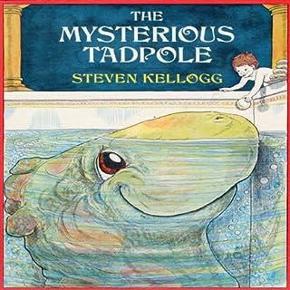 The Mysterious Tadpole cover art