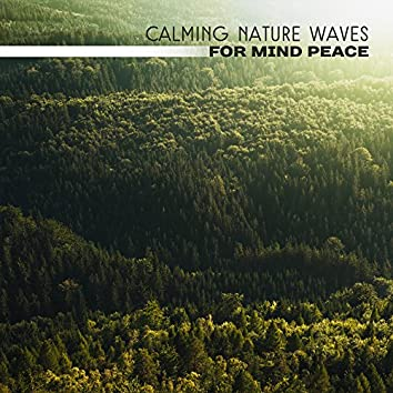Calming Nature Waves for Mind Peace – Easy Listening, Peaceful Music, Sounds for Relaxation, Inner Calmness