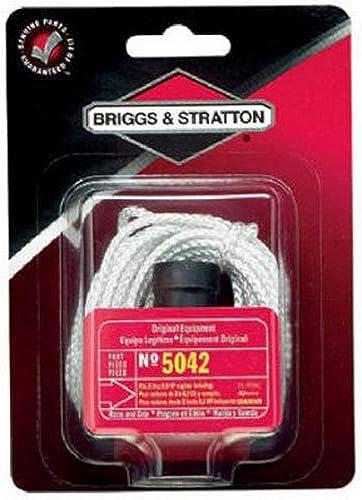 popular Briggs & Stratton Starter wholesale Rope & Grip outlet sale 5042K outlet online sale