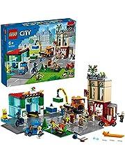 Lego 60292 60292 Centrum Miasta