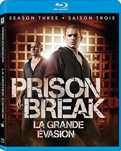 prison break season 1 blu ray - 7