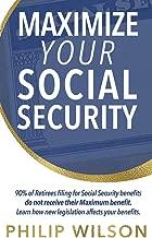 Maximize Your Social Security